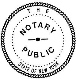 Notary NY