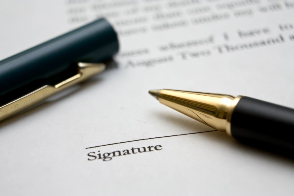 Authority Duties of a Notary Public